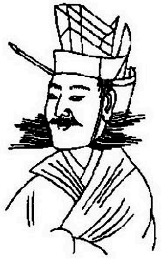 古代男子到了20岁就要举行冠礼,要戴上帽子了,可见在秦代之前,人们就